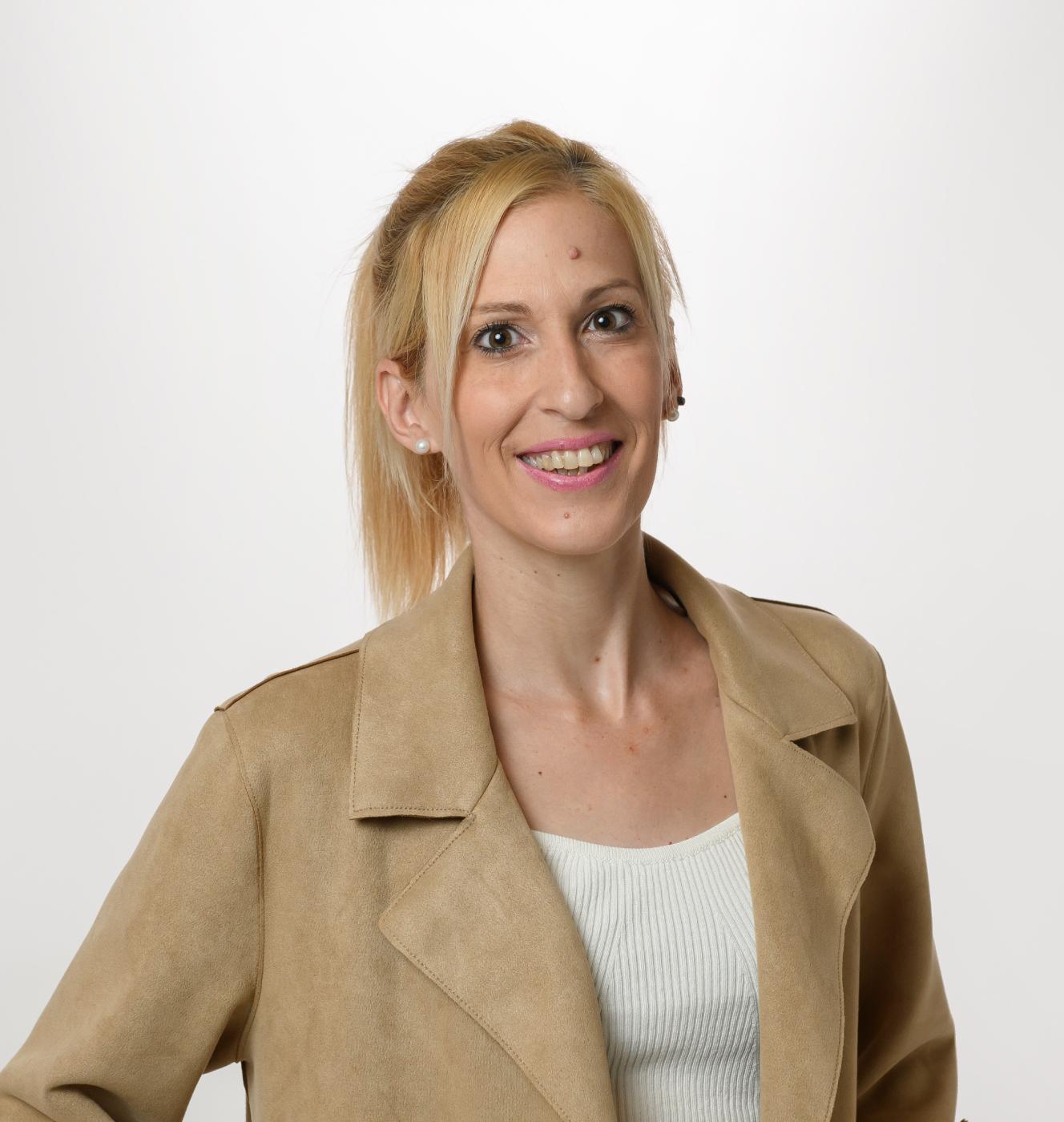 Montse Rodríguez, experta inmobiliaria en Gavà - Vida Mejor Inmobiliaria